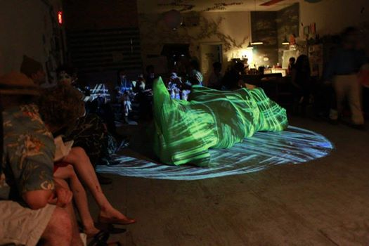 Brooklyn International Performance Art Festival / Silent Barn