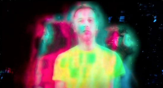 "Video Premiere Monogold ""Holograms"""